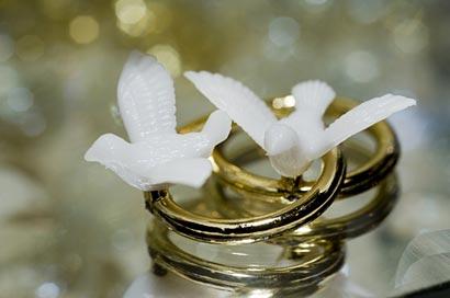 Bryllupsdager