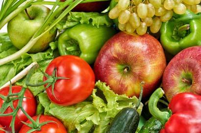 Spar penger på frukt og grønt